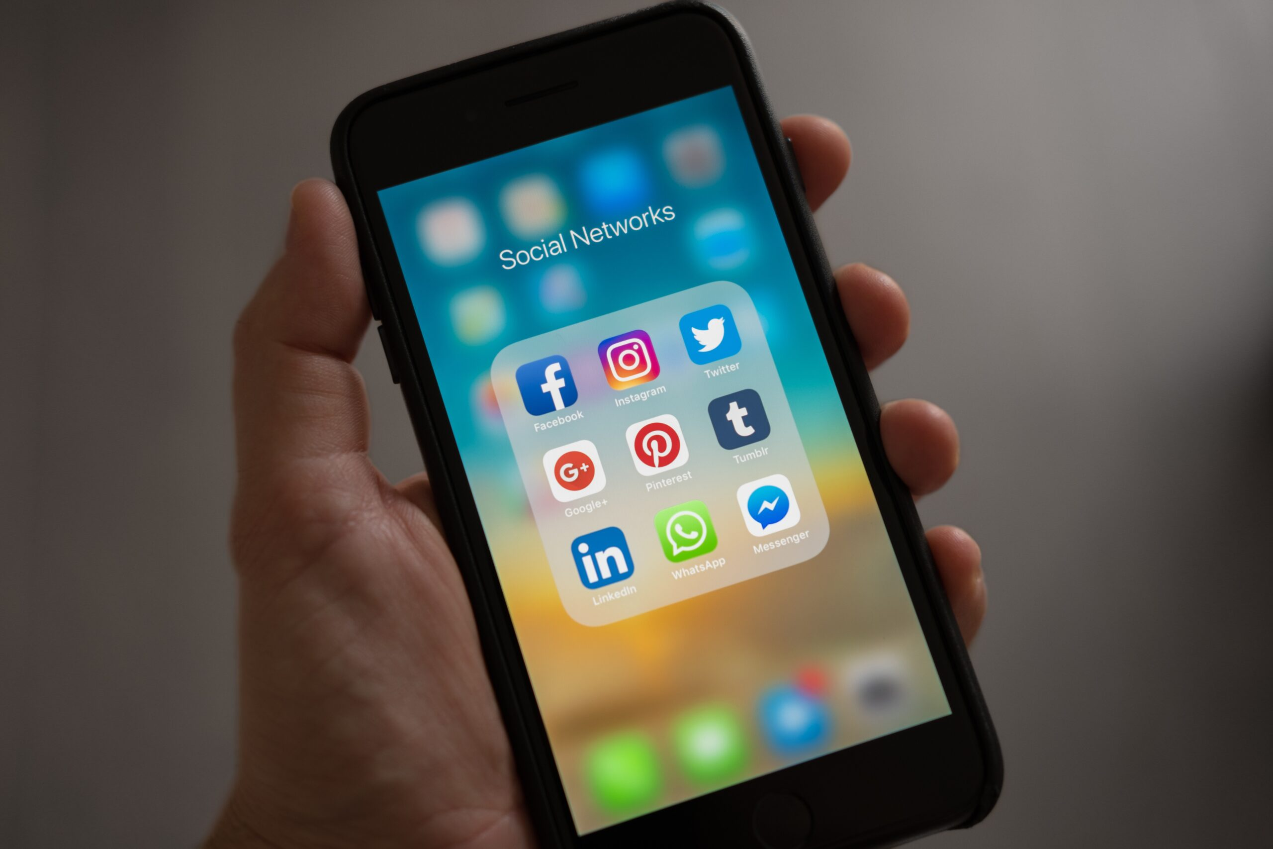 Social Media & Its Importance in Business