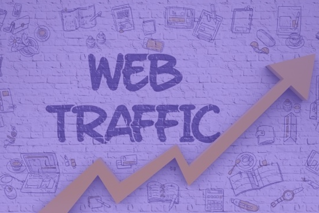 How to Attract More Traffic to Your Website?
